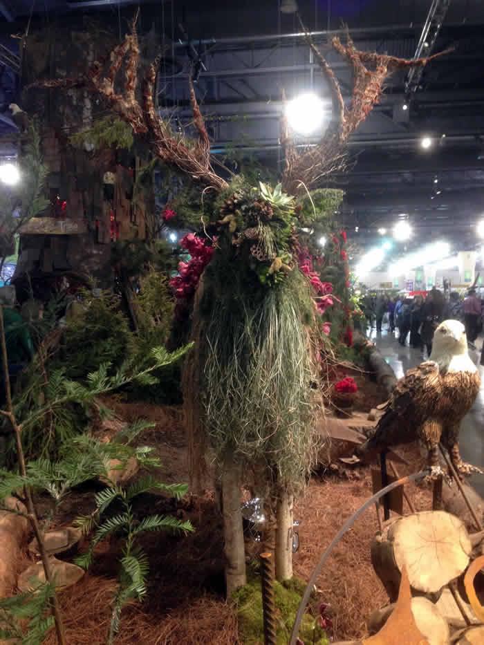 elk-at-Philadelphia-Flower-Show-2016