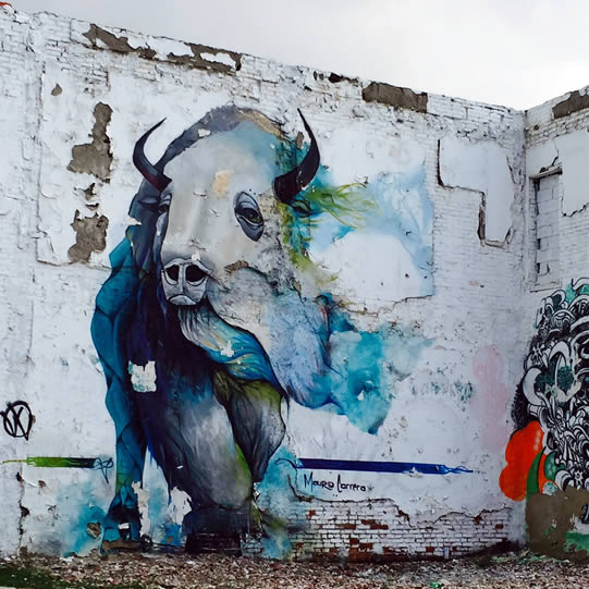 blue-bison-mural-northern-liberties2