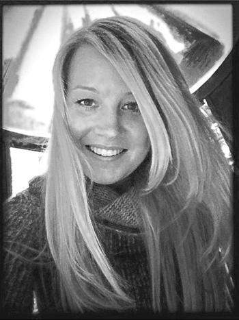 Maja Berwald Russell