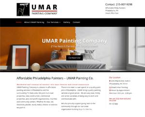 Umar Painting Company