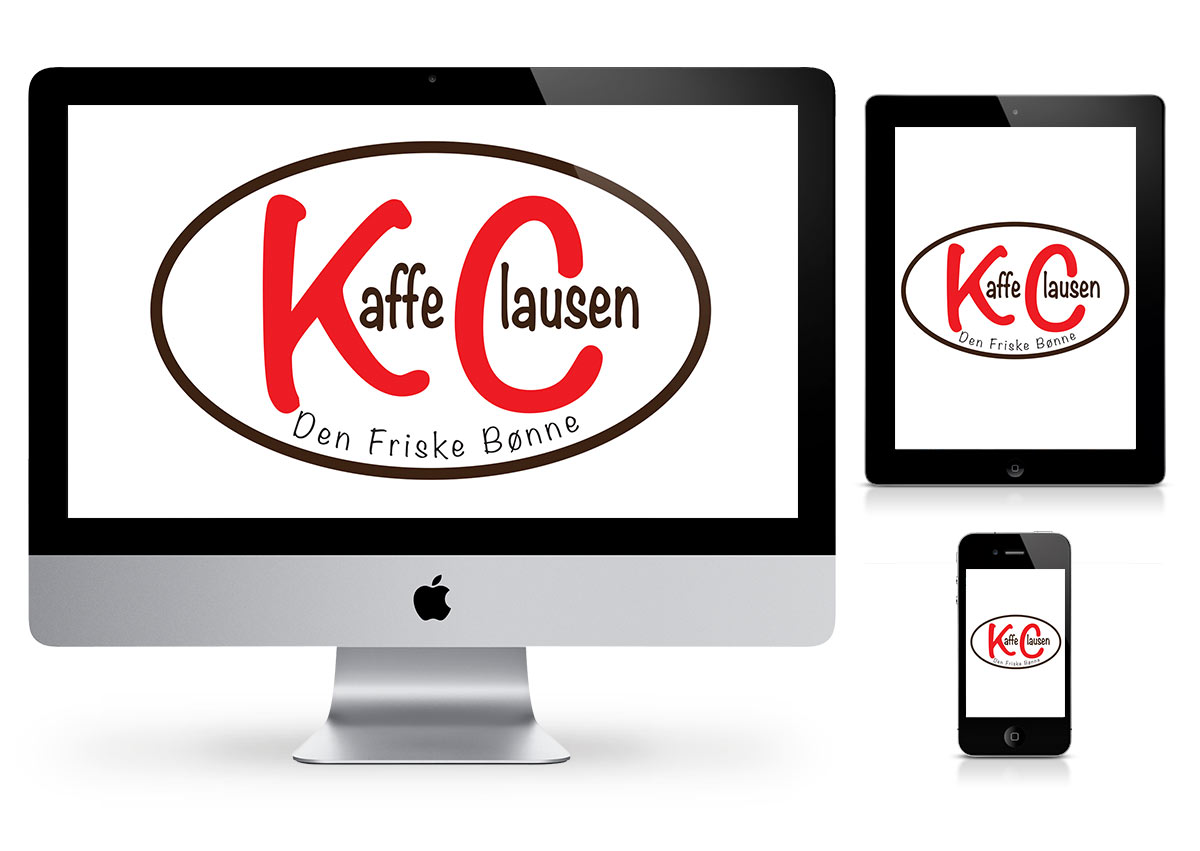 Kaffe Clausen - Wordpress and WooCommerce by Fab Web