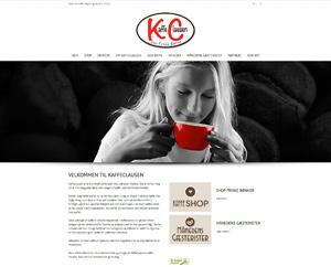 Kaffe Clausen