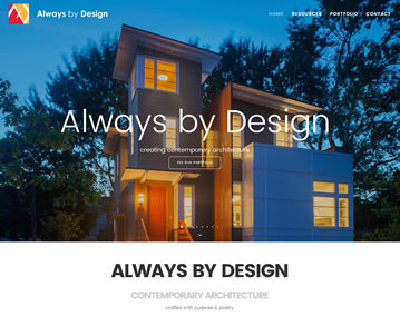 Always by Design – Philadelphia Architect