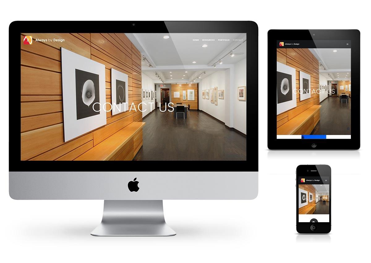 Fab Web Wordpress websites - Always by Design