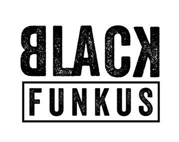 Black Funkus Logo