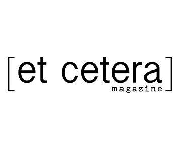 et cetera Magazine Logo