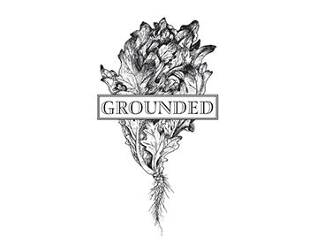 Grounded NY Logo