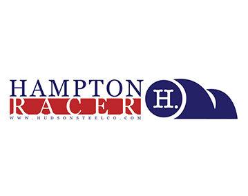 Hampton Racer Logo