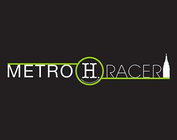 Metro Racer Logo