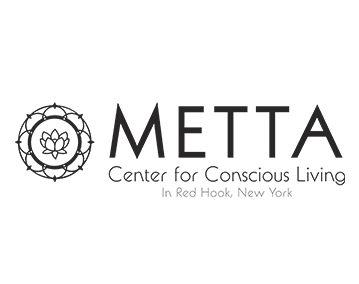 Metta Center For Conscious Living Logo