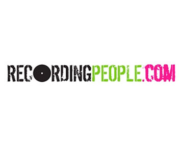 Recording People Logo