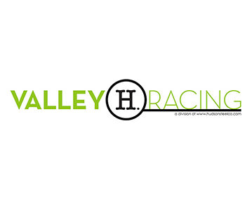 Valley Racing Logo