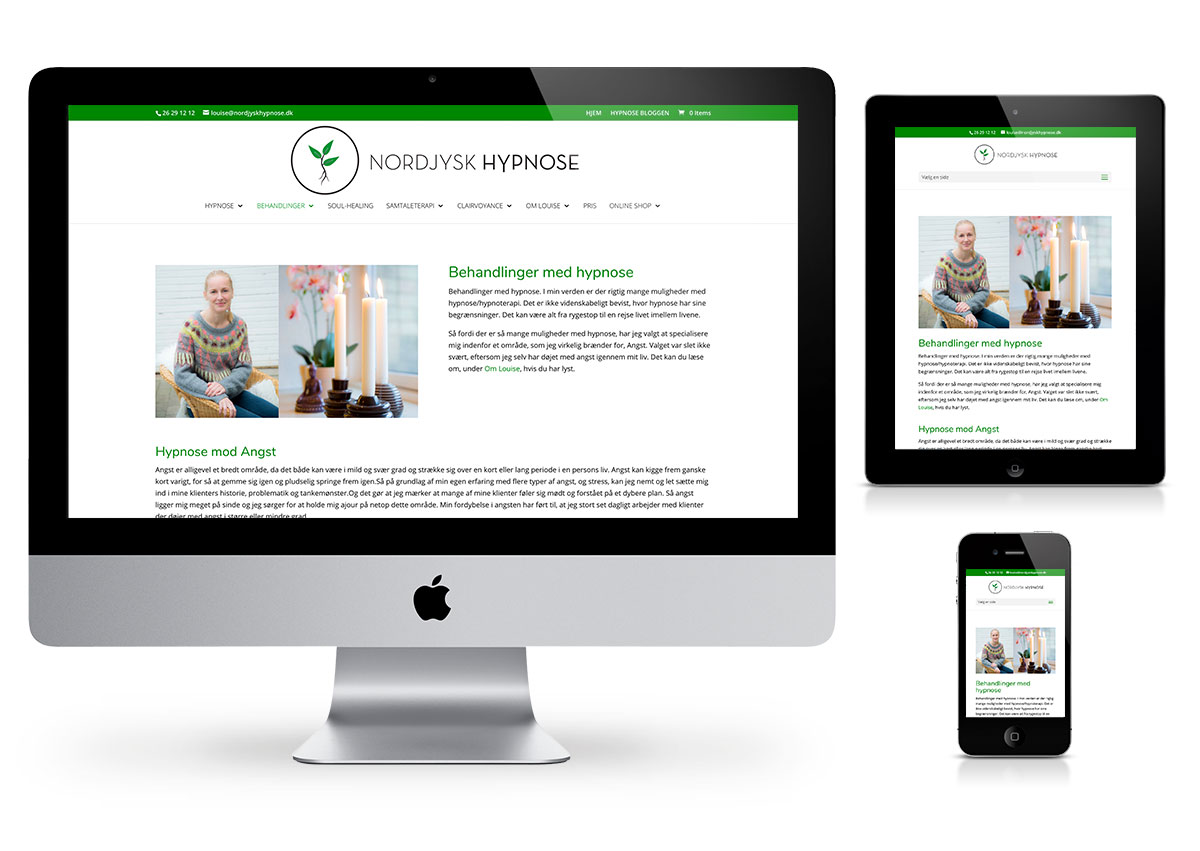 Business Website by Fab Web