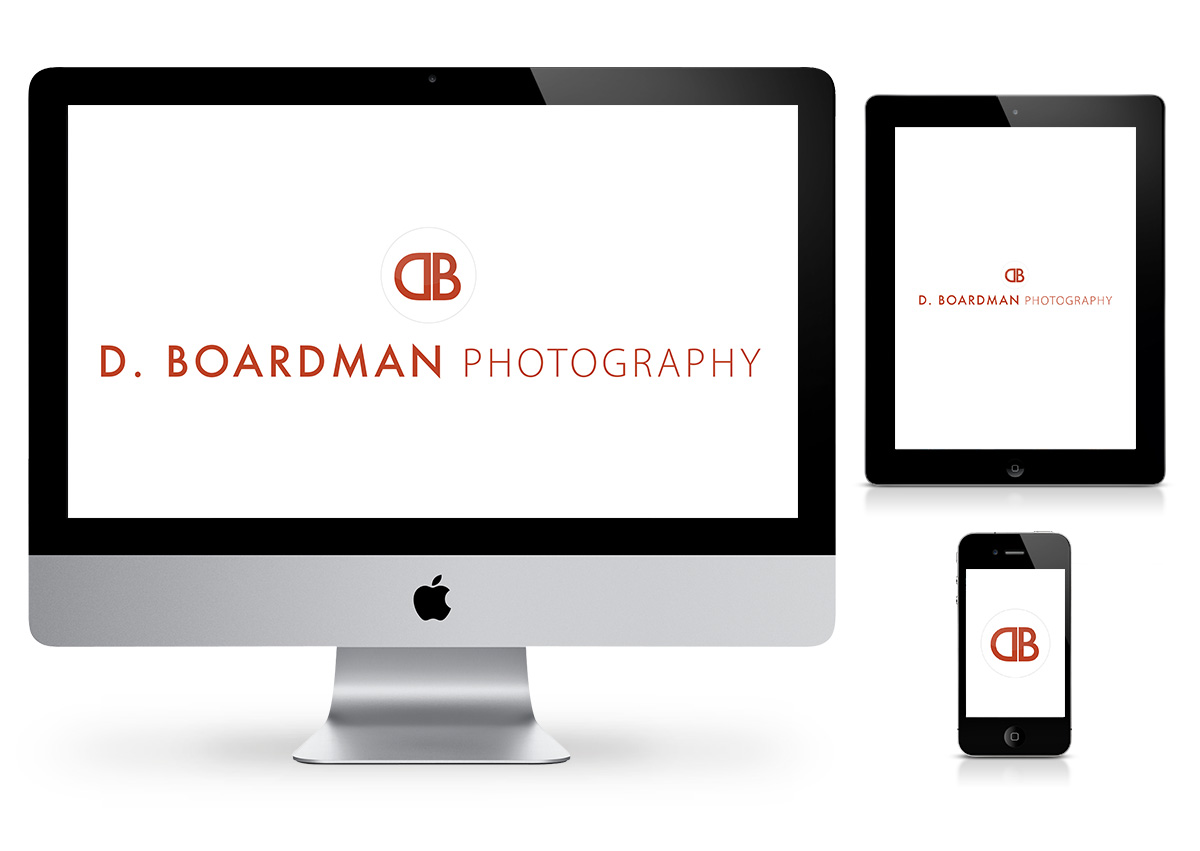 Photography Website by Fab Web Philly