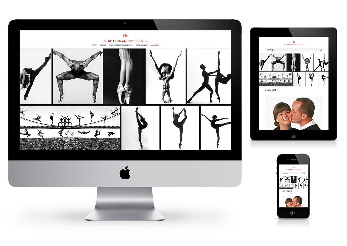 Wordpress Website by Fab Web Philly
