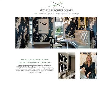 Michele Plachter Design