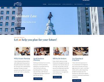 Soloman Law