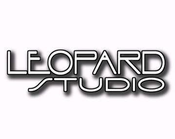Leopard Recording Studio Logo