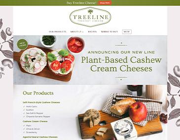 Buy Treeline Cashew Cheese Online