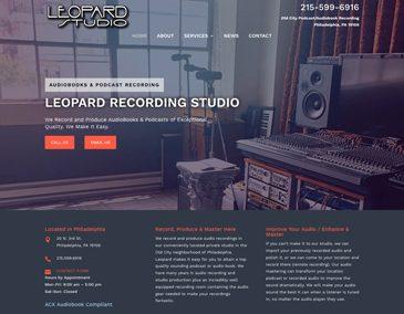 Leopard Studio