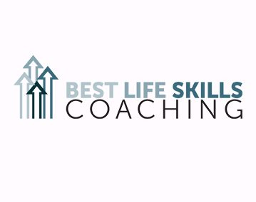 Best Life Skills Coaching Logo